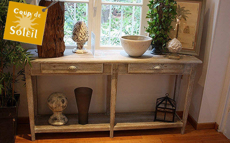 Coup De Soleil Drawer console Consoles Tables and Misc.  |