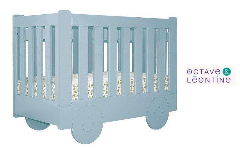 OCTAVE ET LEONTINE Baby bed Children's beddrooms Children's corner  |