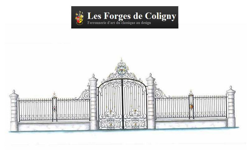 Flamma Casement gate Gates and entrances Garden Gazebos Gates...   