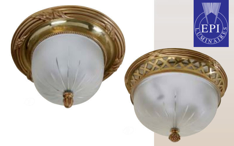 Epi Luminaires Ceiling lamp Chandeliers & Hanging lamps Lighting : Indoor  |