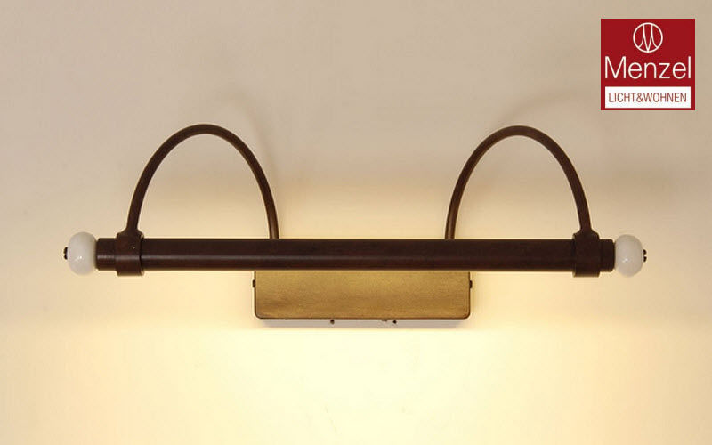 MENZEL Painting lamp Interior wall lamps Lighting : Indoor   