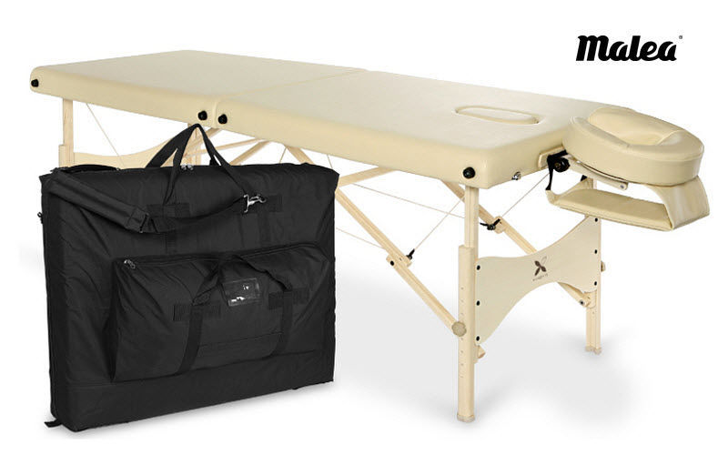 MALEA Massage table Spas Swimming pools and Spa  |