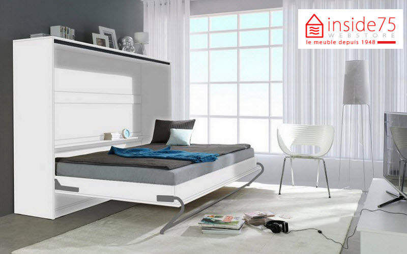 INSIDE75 Wall bed Foldaway beds Furniture Beds  |