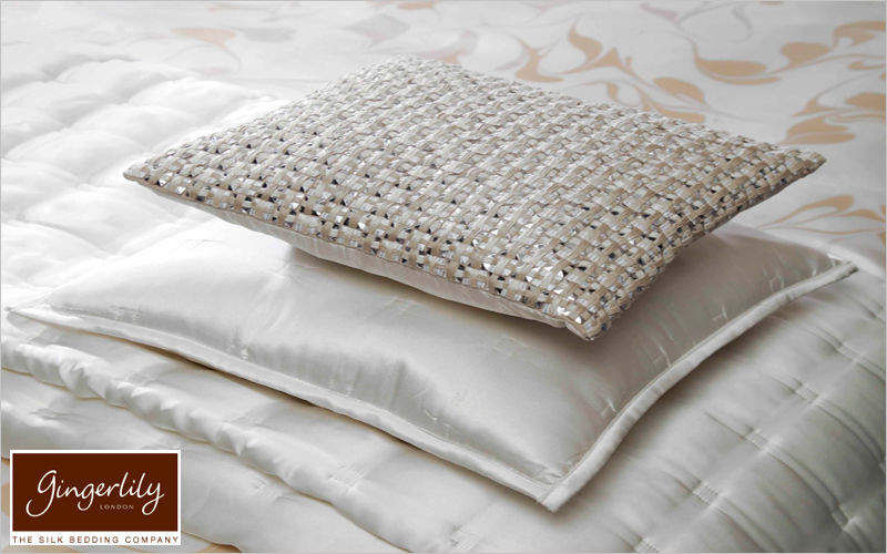 GINGERLILY Square Cushion Pillows & pillow-cases Household Linen  |