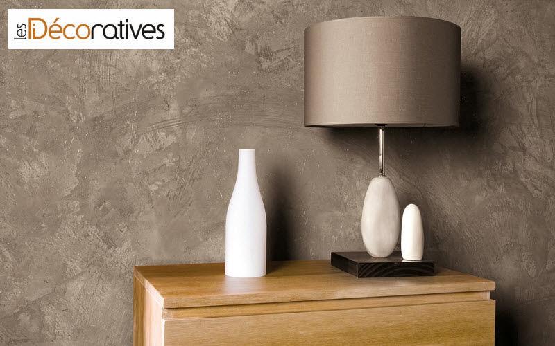 LES DECORATIVES Decorative coating Paints Hardware  |