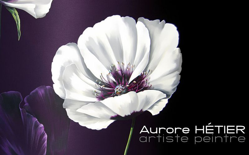 AURORE HETIER Oil painting Paintings Art and Ornaments  |