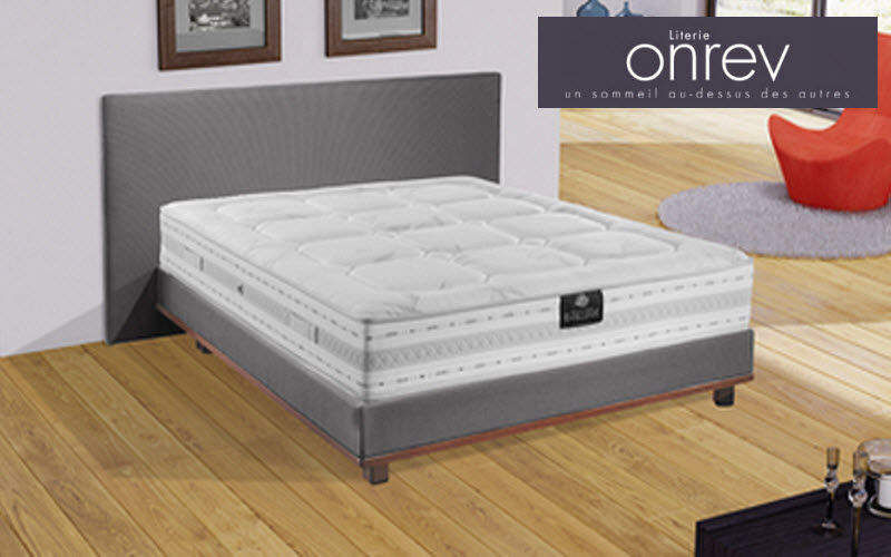 Onrev Spring mattress Matresses Furniture Beds  |