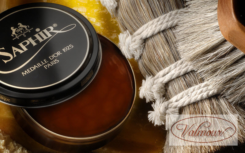 VALMOUR Shoe polish Waxes - oils and putties Hardware  |