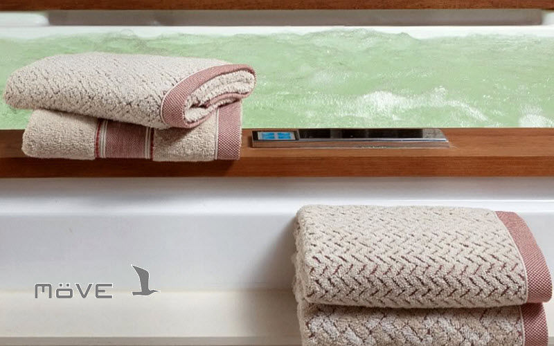 MOEVE Towel Bathroom linen Household Linen   