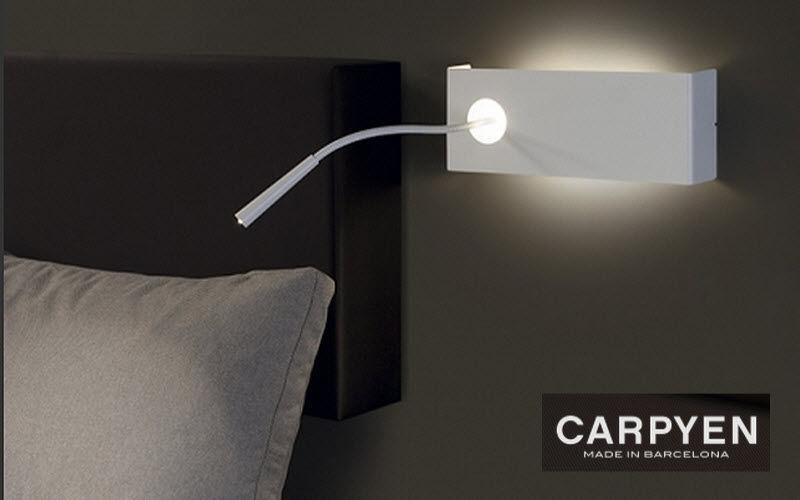 CARPYEN Bedside wall lamp Interior wall lamps Lighting : Indoor  |