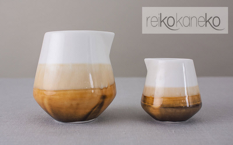 REIKO KANEKO Pitcher Bottles & Carafes Glassware   