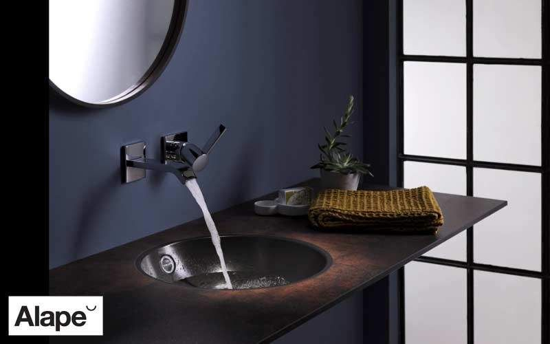 Alape Countertop basin Sinks and handbasins Bathroom Accessories and Fixtures  |