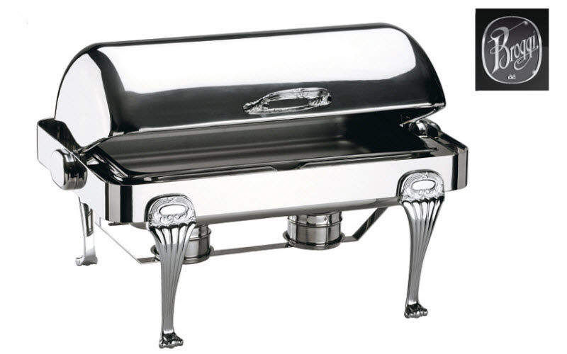 BROGGI Chafing dish To serve and to maintain hot Tabletop accessories  |