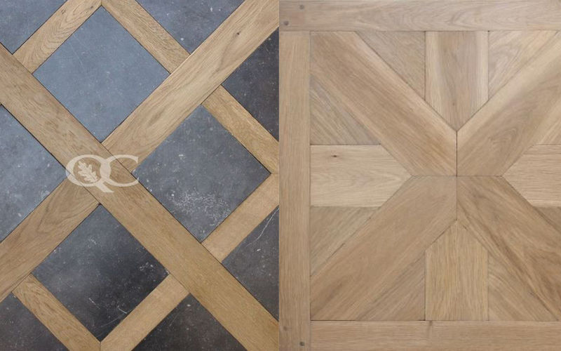 QC FLOORS Solid parquet Parquet floors Flooring  |