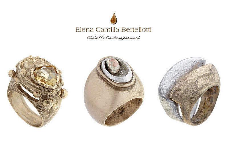 ELENA CAMILLA BERTELLOTTI Ring Jewelry Beyond decoration  |