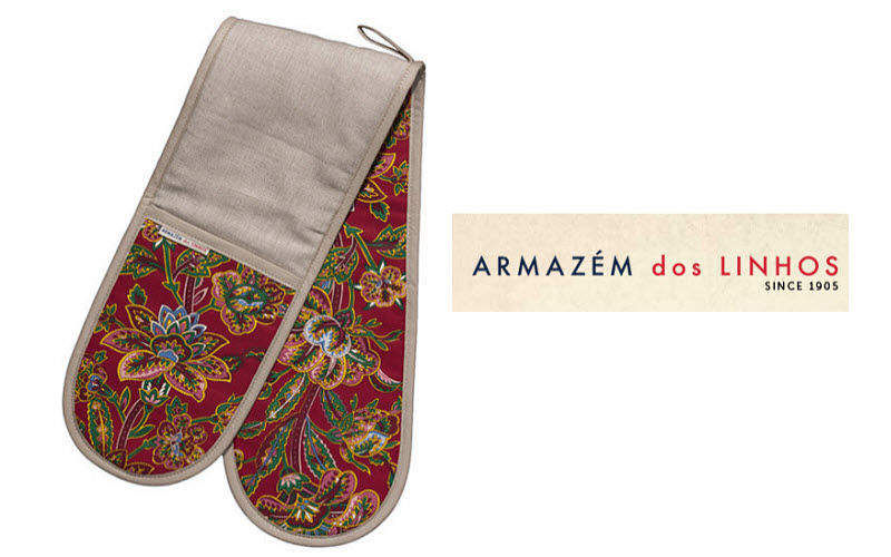 ARMAZÉM DOS LINHOS Oven glove Various kitchen and cooking items Cookware  |