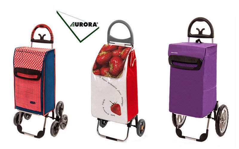 Aurora Shopping trolley Luggage Beyond decoration  |