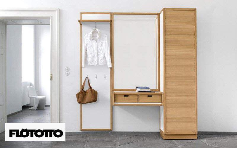 Flôtotto Cloakroom Clothes racks Wardrobe and Accessories  |