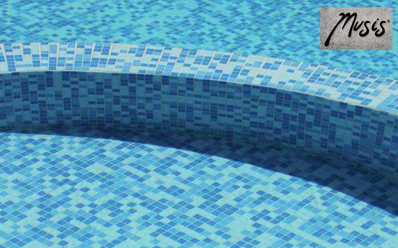 MUSIS CERAMICA Pool tile Surface materials Swimming pools and Spa  |