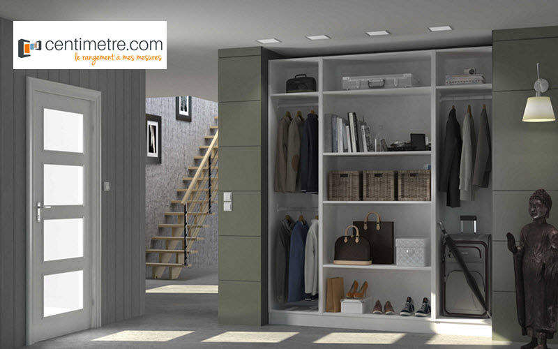 centimetre.com  Dressing rooms Wardrobe and Accessories  |