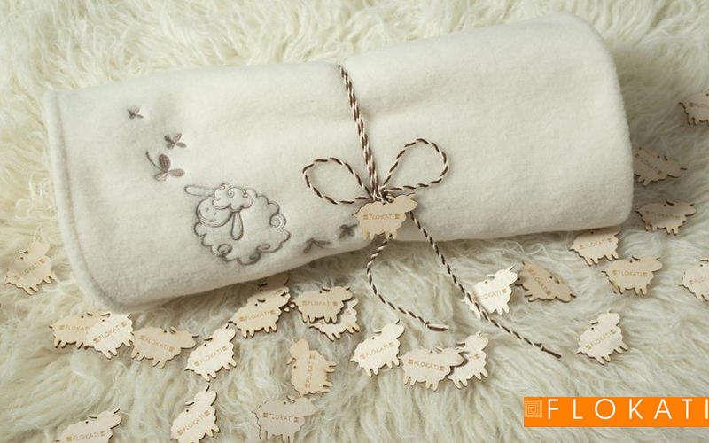 FLOKATI Children's blanket Baby bed linen Children's corner  |