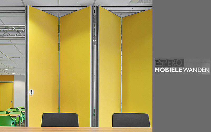 ESPERO Movable wall Partitions Walls & Ceilings  |