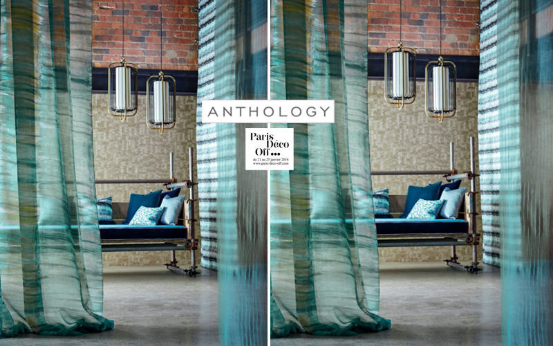 ANTHOLOGY Net curtain Net curtains Curtains Fabrics Trimmings   