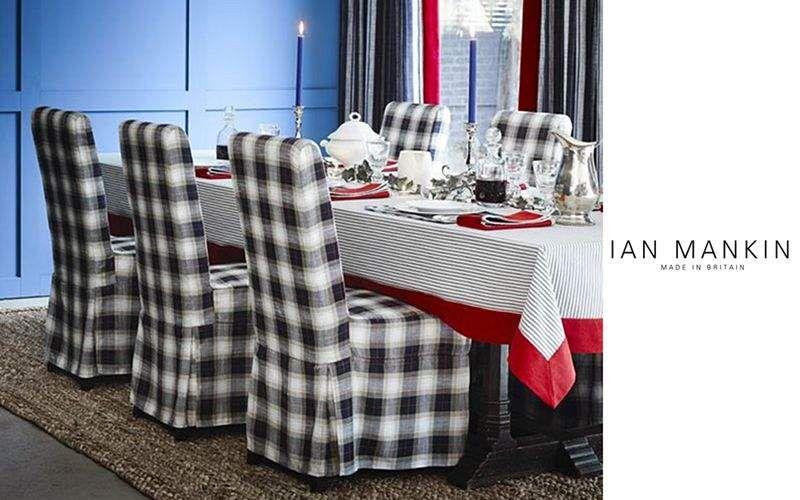 Ian Mankin Loose chair cover Furniture covers Household Linen  |