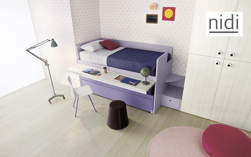 NIDI Children bunk bed Children's beddrooms Children's corner  |