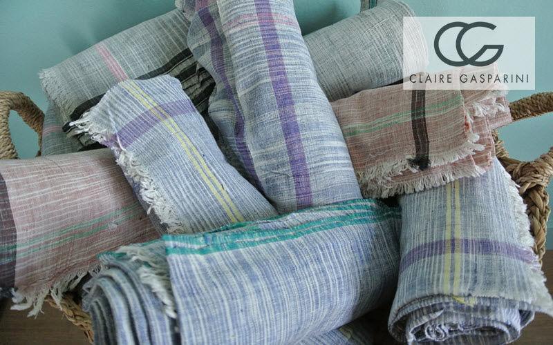 CLAIRE GASPARINI Sarong Various decoration accessories Beyond decoration  |
