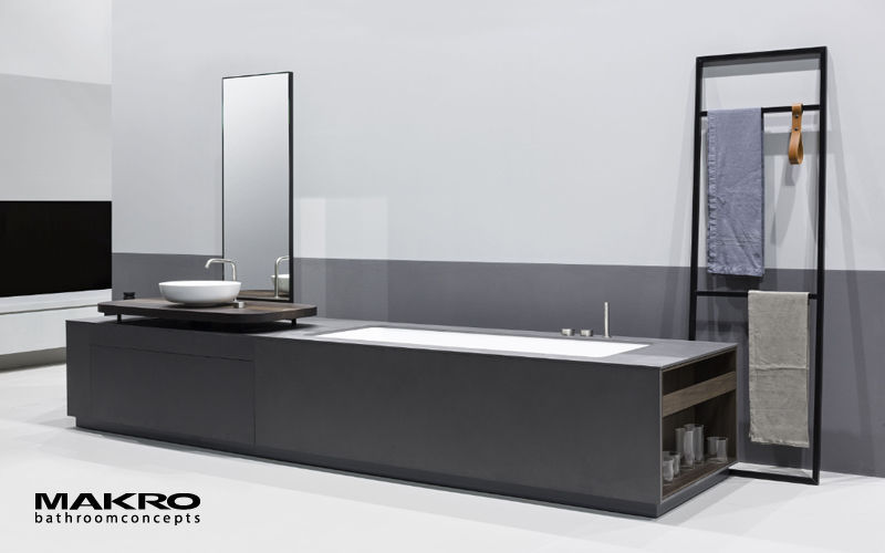 Makro Bathtub to be embeded Bathtubs Bathroom Accessories and Fixtures  |