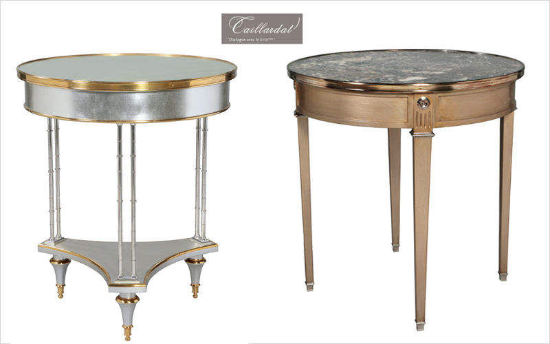 Taillardat Pedestal table Occasional table Tables and Misc.  |