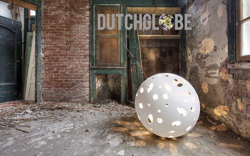 DUTCHGLOBE Decorative illuminated object Luminous objects Lighting : Indoor  |