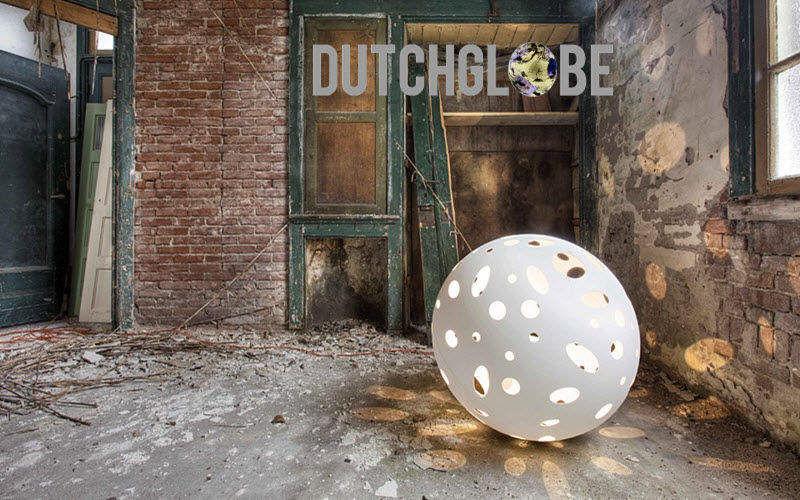 DUTCHGLOBE Decorative illuminated object Luminous objects Lighting : Indoor  |