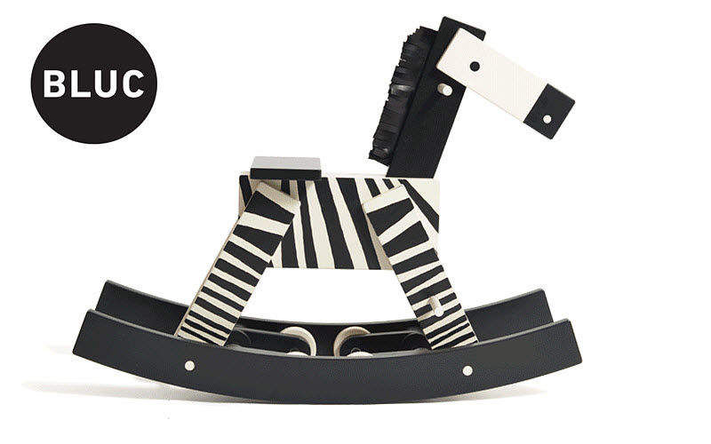 BLUC Rocking Horse Various toys and games Games and Toys  |