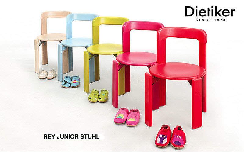 Dietiker Children's chair Seats (Children) Children's corner  |