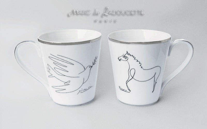 MARC DE LADOUCETTE PARIS Mug Cups Crockery  |