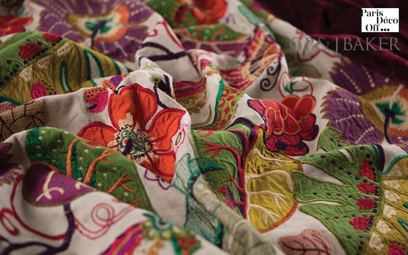 GP & J BAKER Upholstery fabric Furnishing fabrics Curtains Fabrics Trimmings   