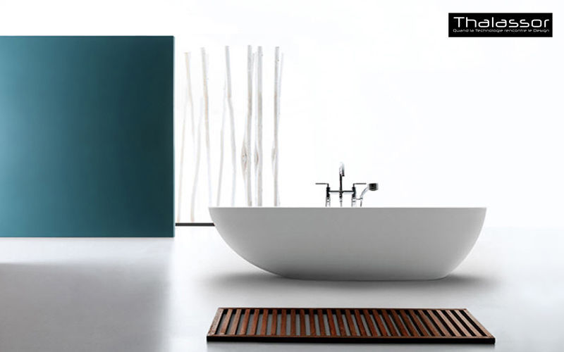 Thalassor Freestanding bathtub Bathtubs Bathroom Accessories and Fixtures  |