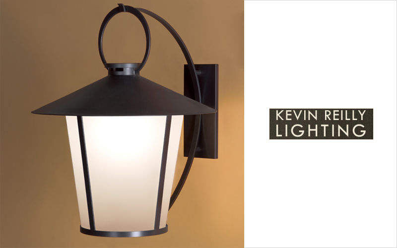 Kevin Reilly Lighting Outdoor wall lamp Outside wall lamp fittings Lighting : Outdoor  |