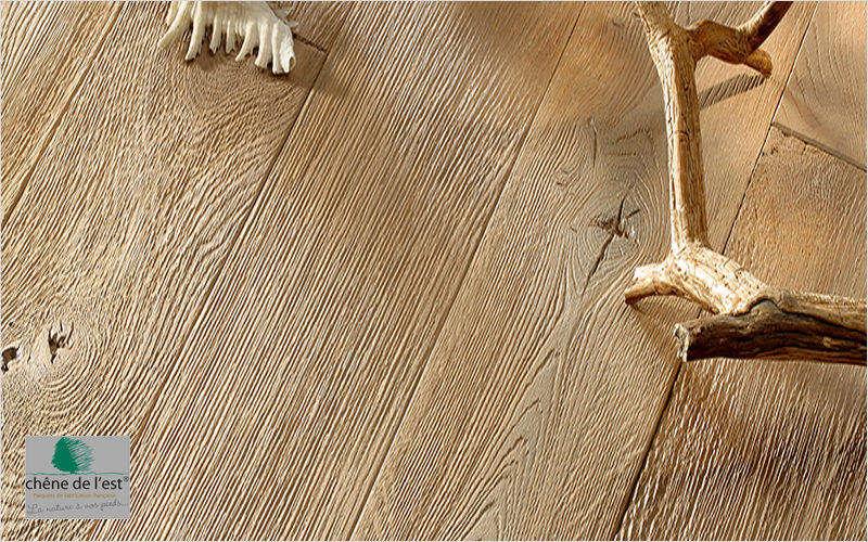 Chene De L'est Glue-down parquet Parquet floors Flooring  |