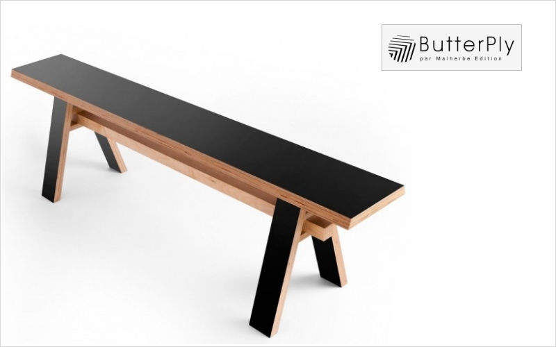 BUTTERPLY Bench Benches Seats & Sofas  |