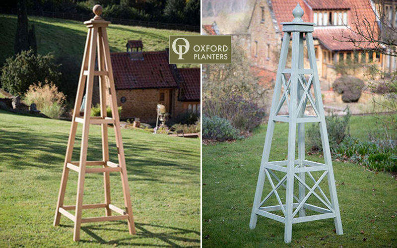 OXFORD PLANTERS Garden Obelisk Garden ornaments Outdoor Miscellaneous  |