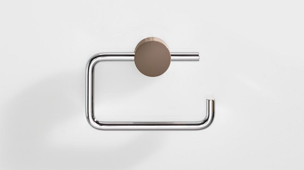 HEWI Toilet roll holder WCs & wash basins Bathroom Accessories and Fixtures  |