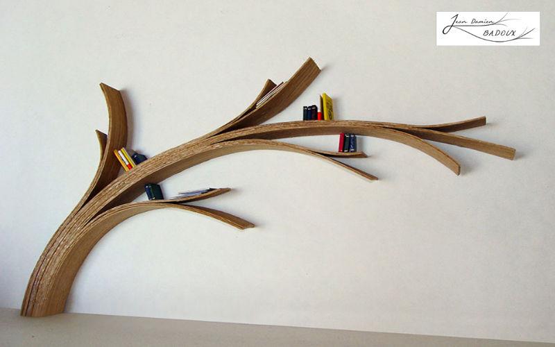 JEAN DAMIEN BADOUX Shelf Shelves Storage  |