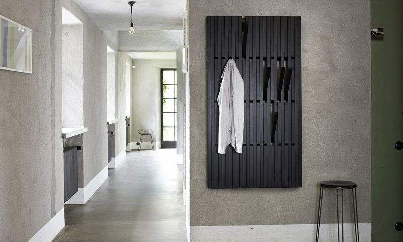 PERUSE Cloakroom Clothes racks Wardrobe and Accessories Entrance | Design Contemporary