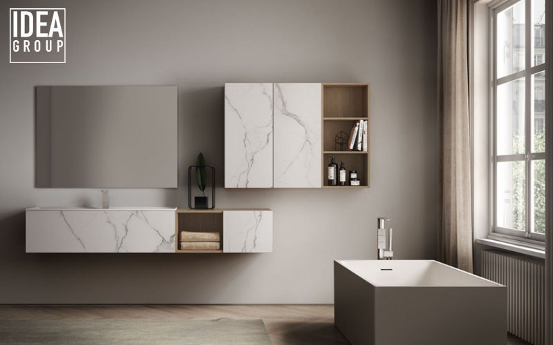 IDEA GROUP Bathroom furniture Bathroom furniture Bathroom Accessories and Fixtures  |