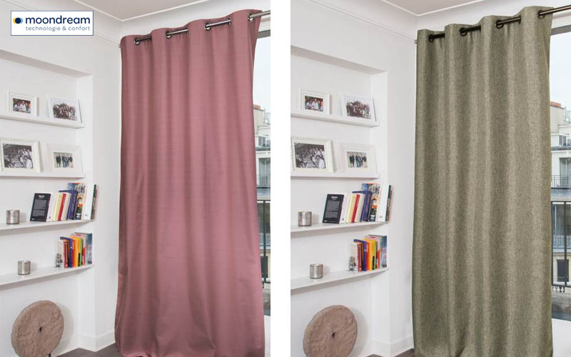 MOONDREAM Overshadow curtain Curtains Curtains Fabrics Trimmings  |