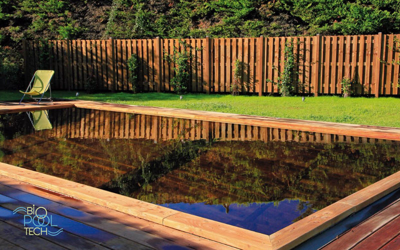 BIO POOL TECH Natural pool Swimming pools Swimming pools and Spa  |