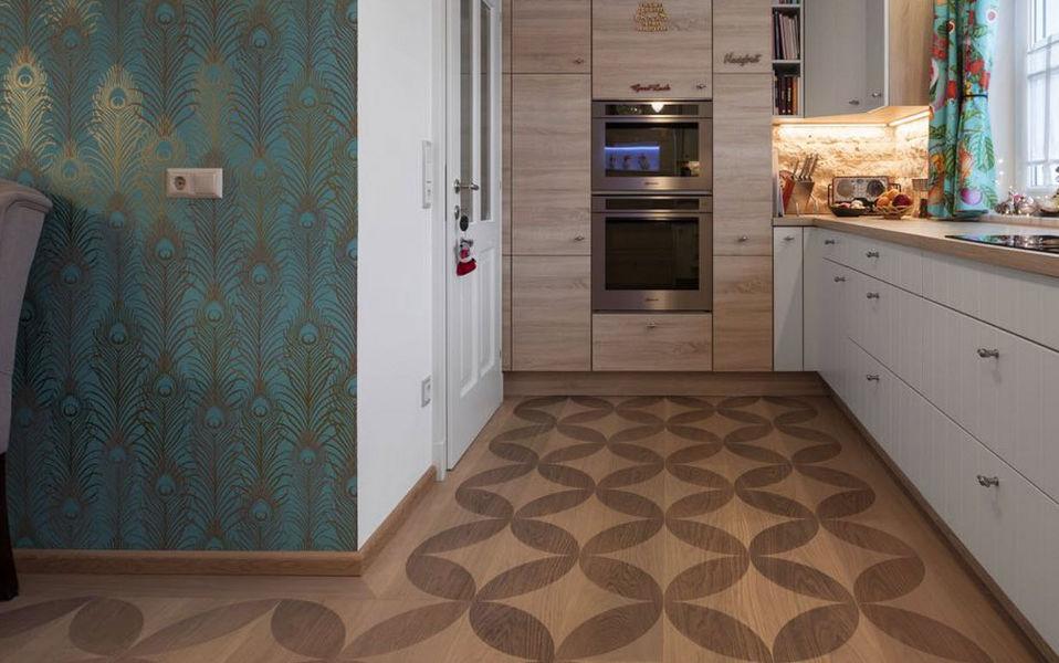 MAFI Wooden floor Parquet floors Flooring  |